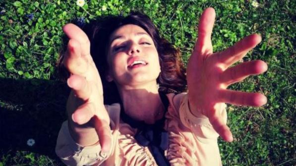"""Ambra Angiolini: """"Resto a vivere a Brescia per amore..."""" (clicca sulla foto e leggi l'articolo)"""