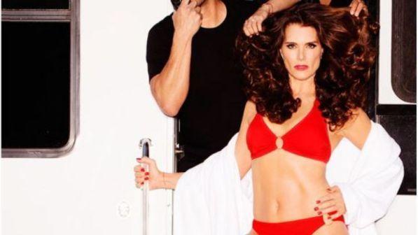 Sognare Costume Da Bagno Rosso : Il costume da bagno di rita ora i modelli a righe e con volant