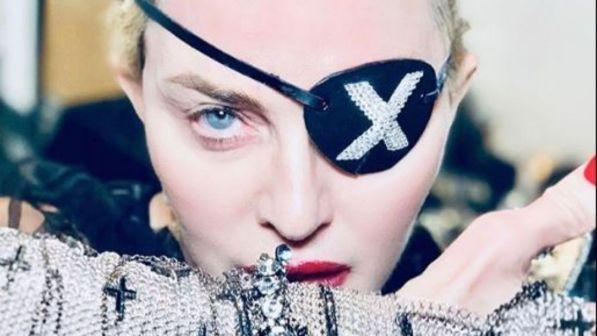 """Madonna: """"Volevo cantare alla Scala ma mi hanno detto di no"""""""
