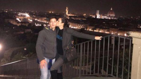 Alena Seredova, primo bacio social con Alessandro Nasi (clicca la foto e leggi l'articolo)
