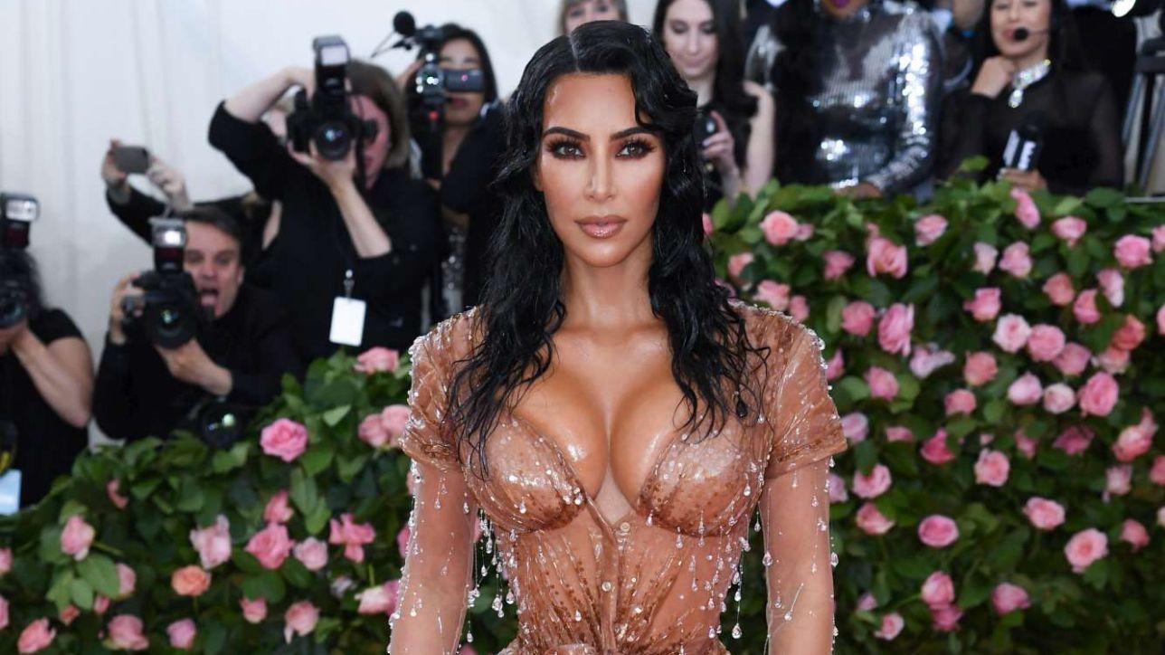 Kim Kardashian in lacrime: è positiva al test del Lupus