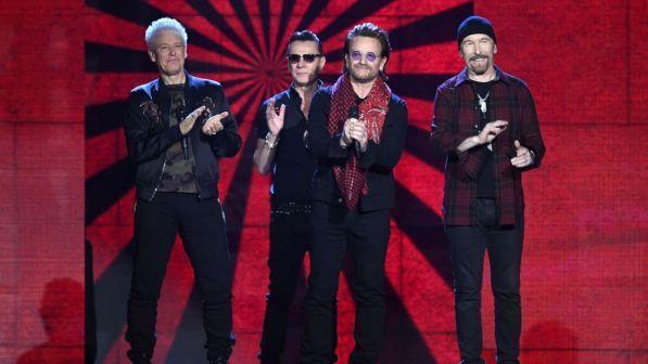 Dagli U2 a Ghali, da J-Ax a Baglioni: un autunno pieno di concerti