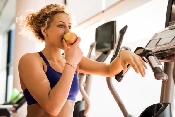 perdere peso e palestra