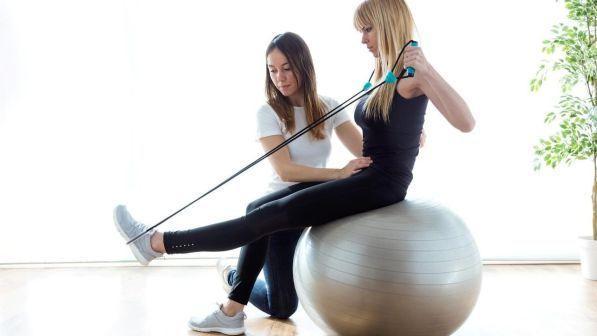 Ginnastica posturale: che cos'è e a chi serve