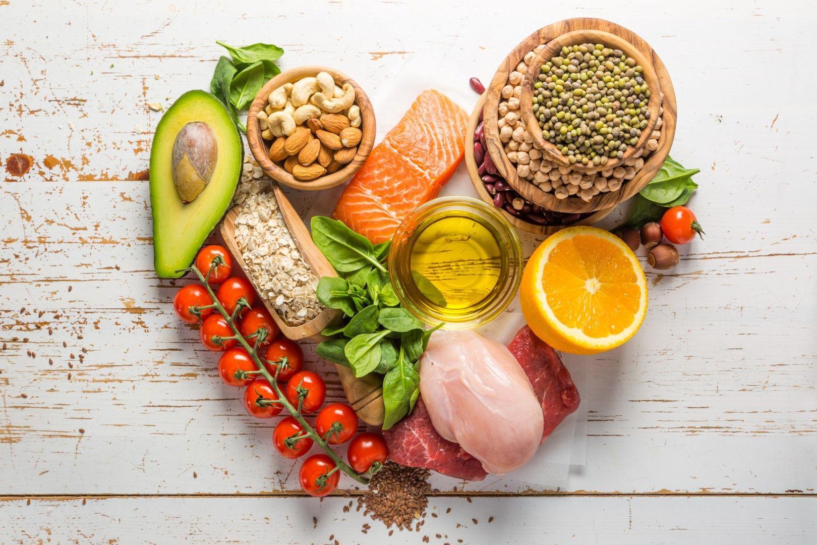 Resultado de imagen para nutricion saludable