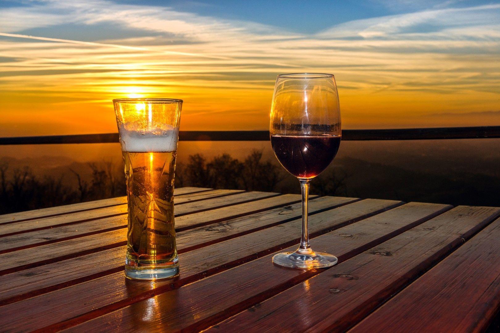 Oroscopo  nelle tue stelle c è birra o vino  - Tgcom24 733d9f75e2f9