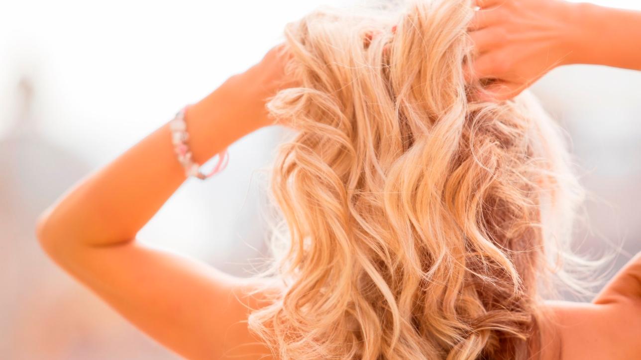 Un estate senza pensieri per la testa  prenditi cura dei tuoi capelli -  Tgcom24 5d88e46440dc