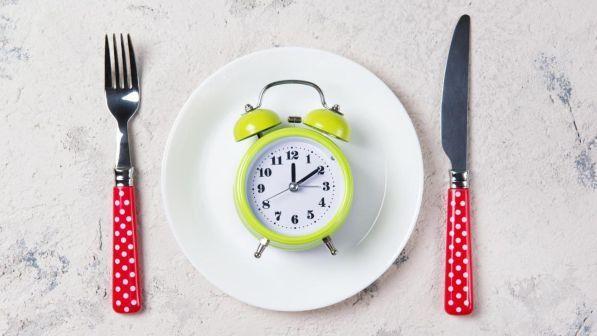 la dieta perde peso in breve temporale