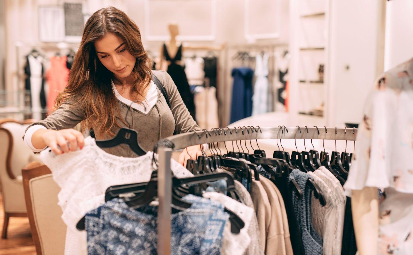 Le ottime ragioni per cui non indossare un abito nuovo senza averlo lavato e21966e72e8