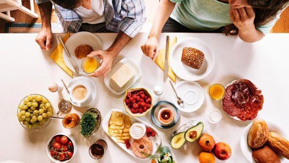 Prima colazione: dolce o salata, l'importante è non saltarla
