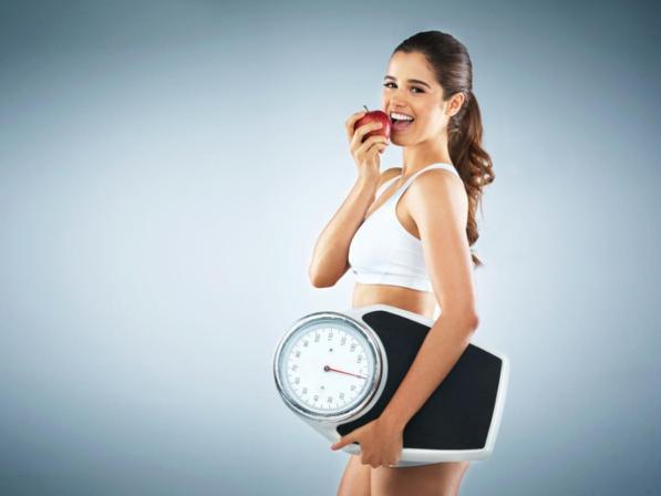 perdere peso senza troppi sforzioni