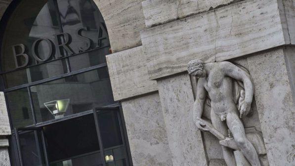 88e709b9b7 Piazza Affari apre in rialzo, Ftse Mib +0,31% a 21.474 punti. Apertura  positiva per la Borsa di Milano.