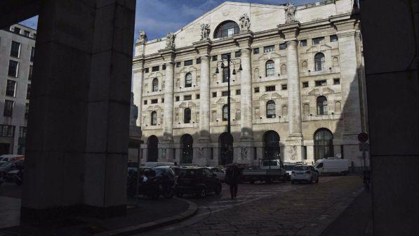 12fbeb7502 Borsa di Milano chiude in rialzo: Ftse Mib +0,59%, All Share +0,56 ...