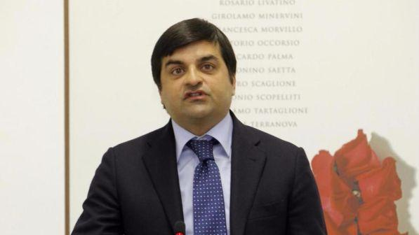 Perugia, indagato per corruzione l'ex presidente dell'Anm Palamara: patto per prendere la Procura di Roma