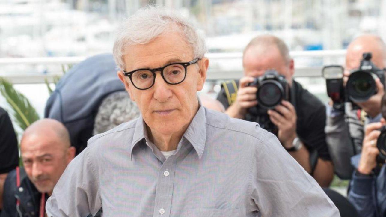 Molestie, gli editori snobbano le memorie di Woody Allen