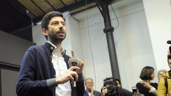 """Speranza a Gentiloni: """"Il governo non deve aver paura di noi ma di Renzi"""""""