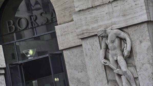 e04673aa60 Borsa, Milano chiude in rialzo: Ftse Mib +0,71%, tonfo Mps - Tgcom24