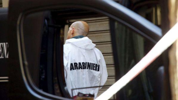 Viterbo, commerciante ucciso nel suo negozio: ipotesi di rapina.
