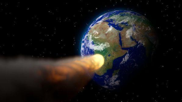 Risultati immagini per asteroide qv29