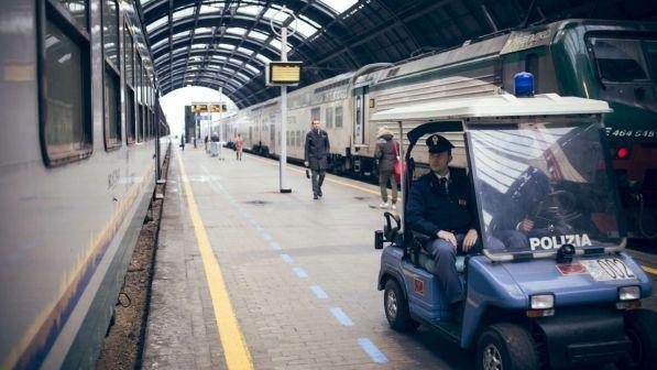Due persone travolte e uccise da un treno a San Giuliano Milanese ... caf29c5b6b