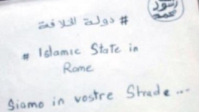 Brescia, arrestati due sostenitori dell'Isis Pm: