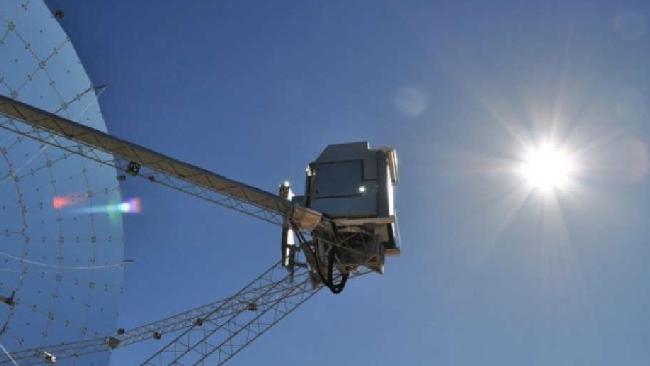 Il fotovoltaico più efficiente del mondo? Si basa su un'invenzione del 1816