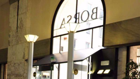 d2057cb858 Borsa, tonfo per Milano: Ftse Mib -2,95%, male le banche - Tgcom24