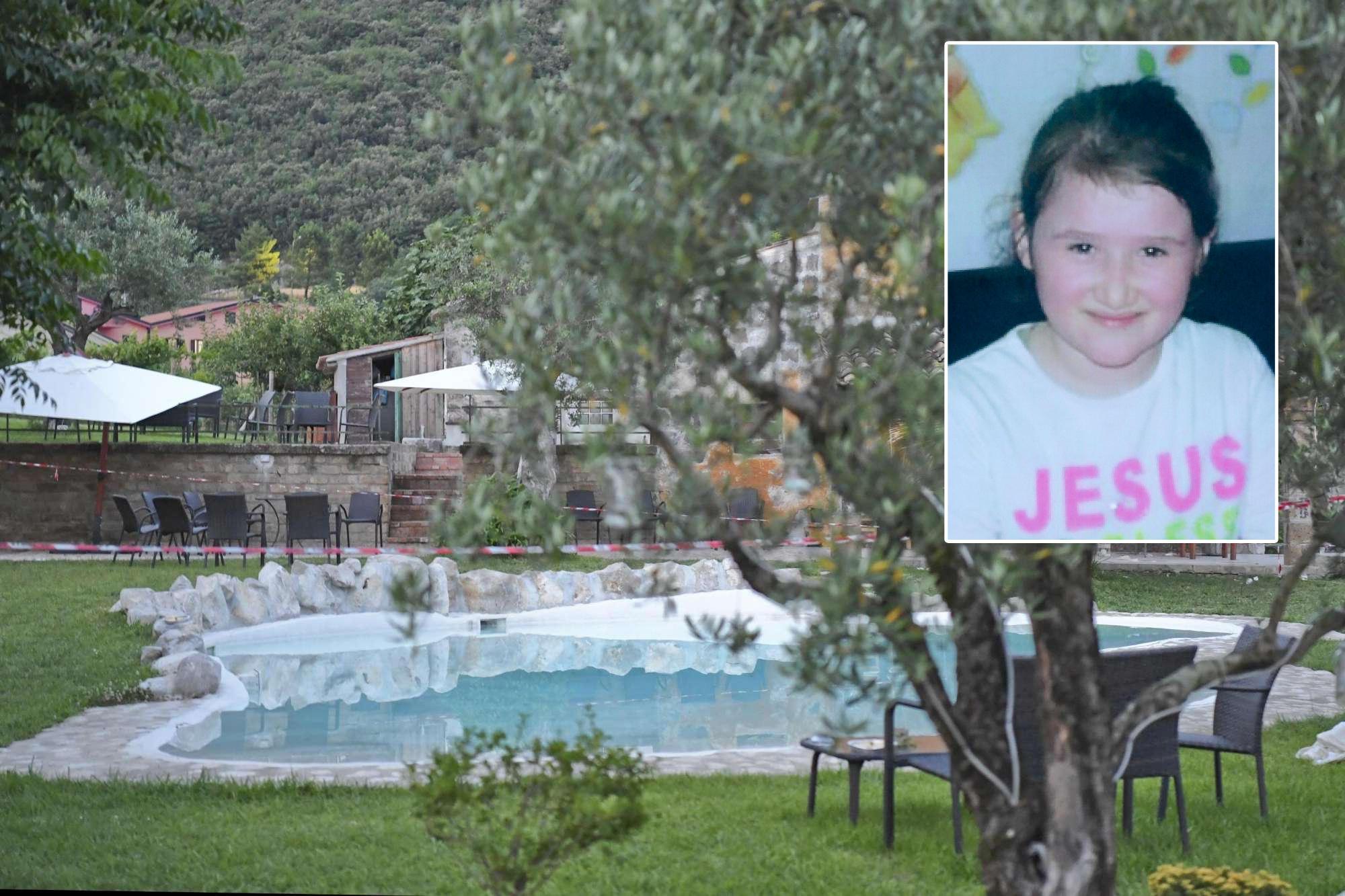 Bimba stuprata e uccisa nel Beneventano, riesumata la salma ma sono spariti gli organi interni