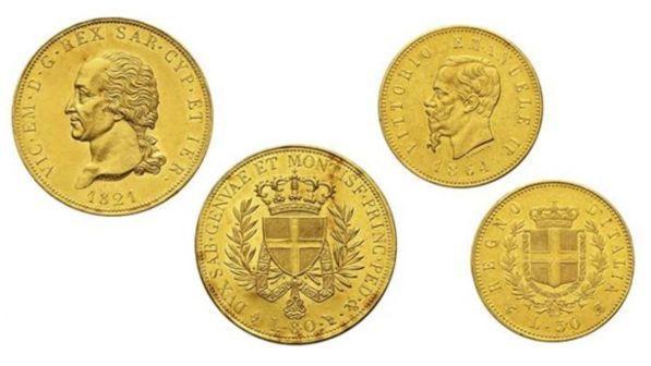 47f759a2cd Milano, all'asta la bellezza delle monete antiche provenienti da tutto il  mondo