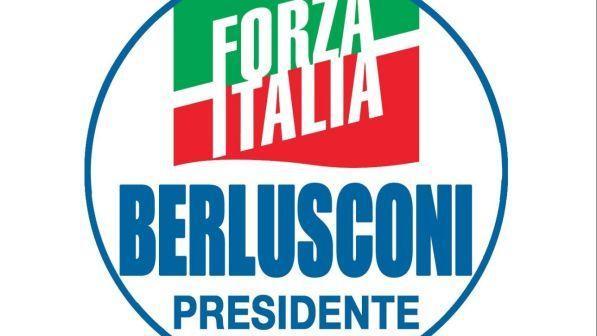Voto su twitter il nuovo simbolo di forza italia c 39 for Deputati di forza italia