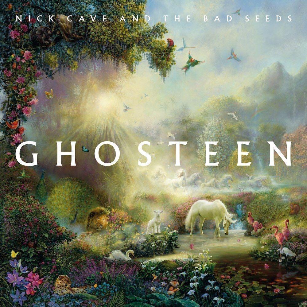 """Nick Cave and The Bad Seeds, annuncio a sorpresa: in arrivo """"Ghosteen"""" il nuovo doppio album """""""