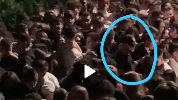 Corinaldo, tragedia in discoteca: identificato il minore che ha spruzzato spray urticante