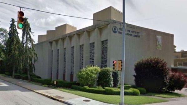 Usa, spari in una sinagoga a Pittsburgh: otto morti, fermato il sospettato