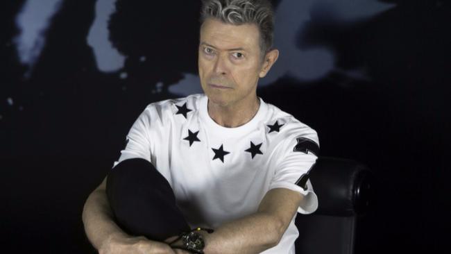 David Bowie lavorava a un nuovo disco, aveva scritto già alcuni brani