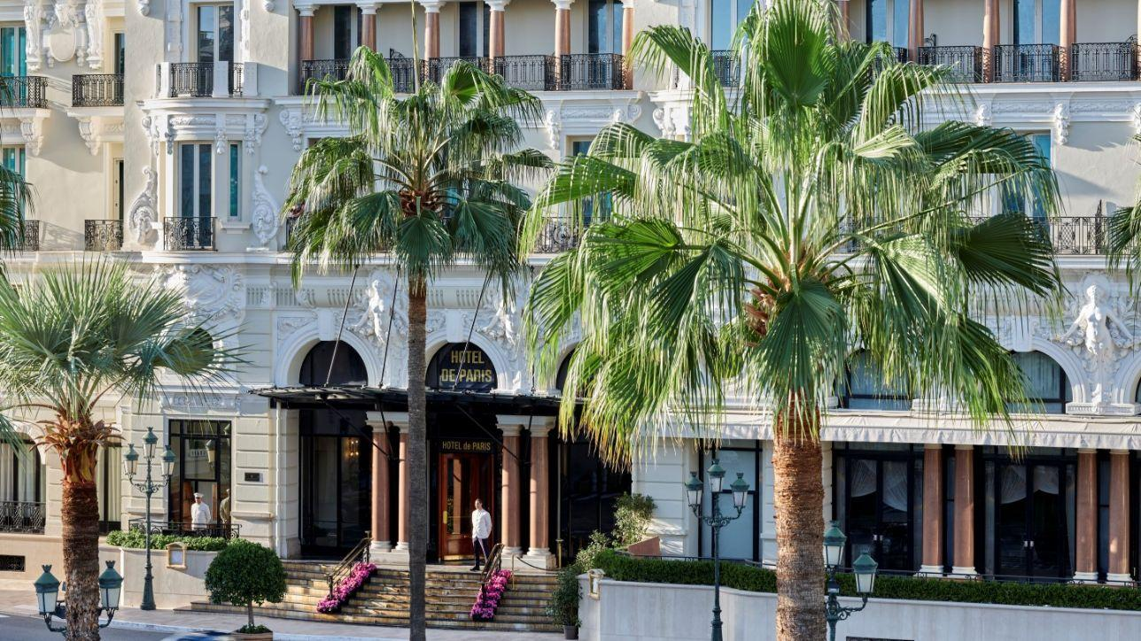 Hôtel de Paris Monte-Carlo: una nuova pagina per l'iconico albergo