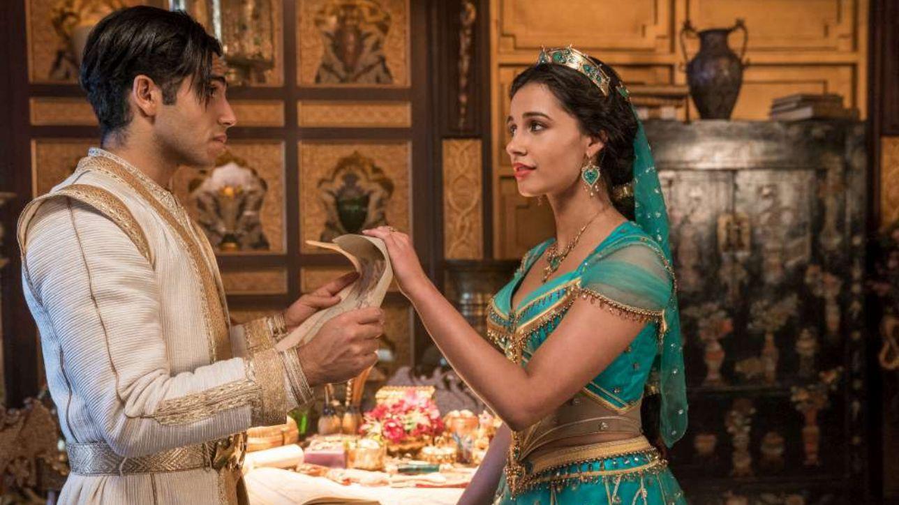 """""""Aladdin"""", arriva al cinema il live action del classico Disney"""