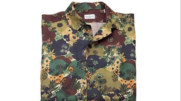sale retailer 8887b dc7e1 Camicie: sportive o 'shaket', alla sartorialità non si ...