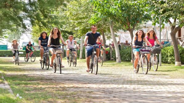 Padova, l'iniziativa del Comune: basta ciclisti