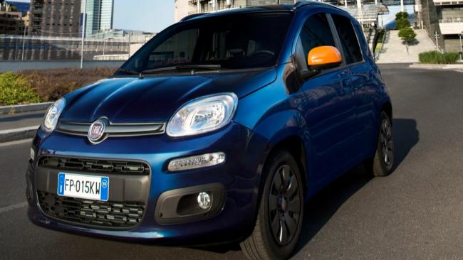 Auto e furti, le Fiat Panda le più amate dai ladri: 11.632 rubate nel 2015