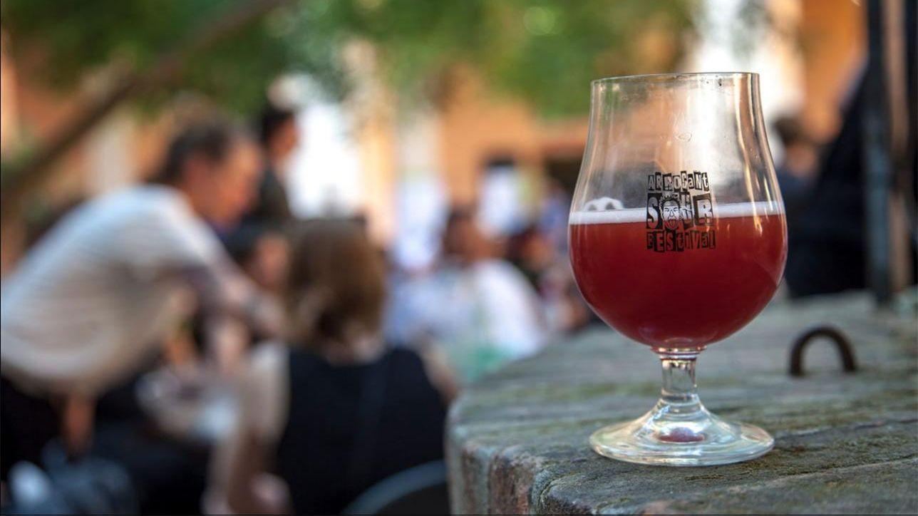 Arrogant Sour Festival, a tutta birra sotto il chiostro - Tgcom24