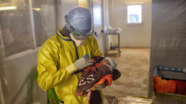 Ebola, Oms: fine epidemia in Africa