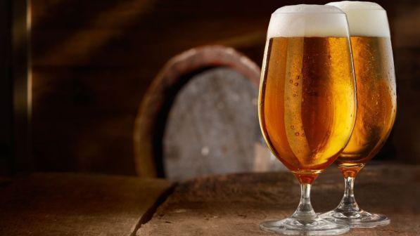Beve birra durante un furto, incastrato dal Dna quattro anni dopo