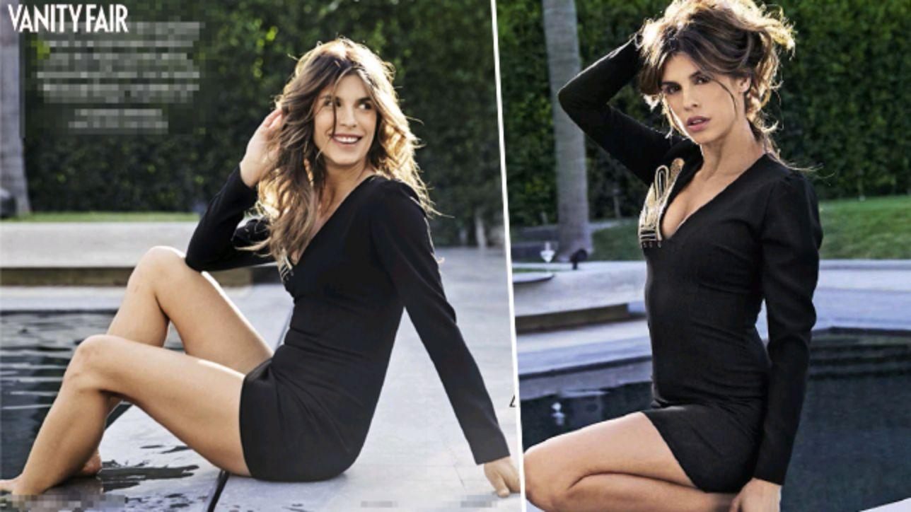 Elisabetta Canalis nude (15 photos), Sexy, Hot, Boobs, underwear 2006