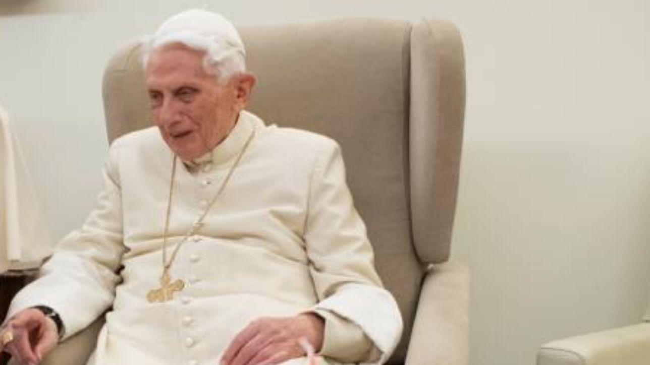 de7a0f7209 Pedofilia, Ratzinger: