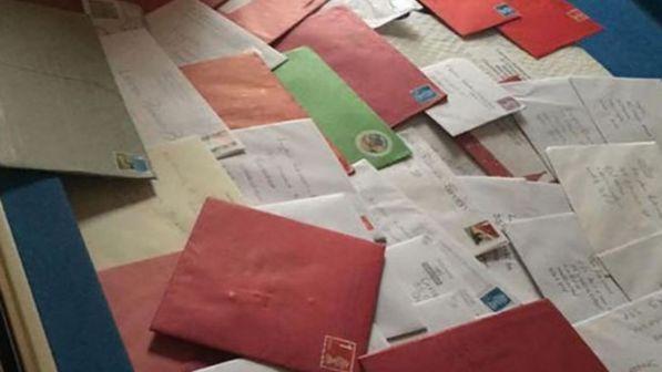 Milano, scopre lettere di 30 anni fa tra la moglie e l'amante: tenta il suicidio