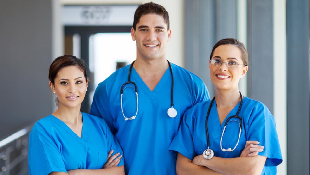 Professioni Sanitarie 2019: più posti, meno iscritti