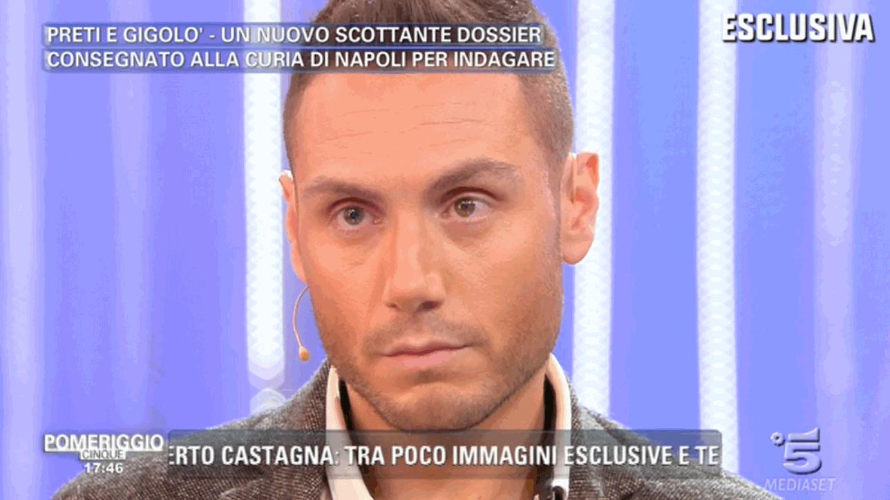 Escort Man Milano Gay Escort Italia