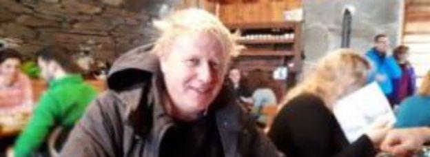 Boris, un nome da zar
