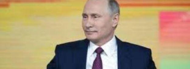 Putin al quarto mandato