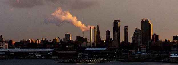 TIR elettrici ed inquinamento